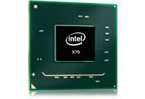 Intel X79 Expressチップセット搭載
