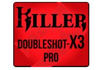 究極のゲーマー向けLAN「Killer DoubleShot-X3 Pro」