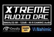 最高のサウンド体験を実現する「Xtreme Audio DAC」