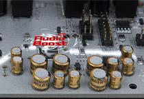 ゲーマー向けのオーディオソリューション「Audio Boost 4」