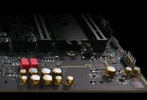 ハイレゾ音源に対応した「Xtreme Audio DAC」