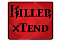 有線と無線を問わず強力なネットワーク接続を構築できる「Killer xTend」