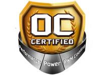 新基準「OC Certified」に準拠