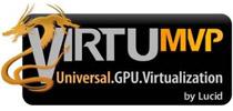 さまざまなマルチGPUソリューションをサポート