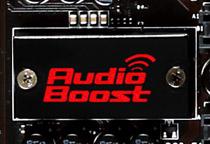 ゲーマー向けのオーディオソリューション「Audio Boost 2」