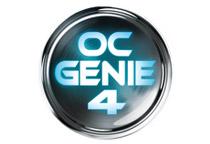 簡単な設定でオーバークロックを可能にする「OC Genie4」