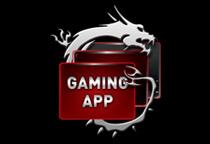 簡易オーバークロックユーティリティ「GAMING APP」