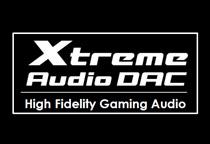 原音に忠実なサウンドを楽しめる「Xtreme Audio DAC」