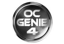 簡単オーバークロック機能「OC Genie4」