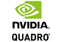 NVIDIA Quadro K1200グラフィックスプロセッサを搭載