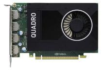 NVIDIA Quadro M2000グラフィックスプロセッサ搭載
