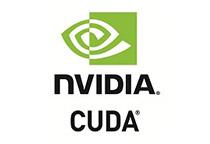 最新のCUDAアーキテクチャをサポート