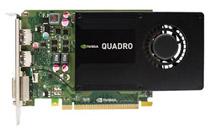 NVIDIA Quadro K2200グラフィックスプロセッサを搭載