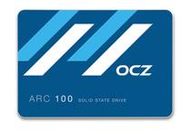 OCZ独自のBarefoot 3 M10 SSDコントローラ搭載