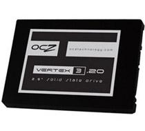 SandForce SF-2281 SSDコントローラ搭載