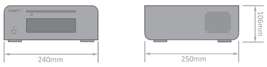 M10 外形寸法