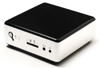 FreeScale i.MX 6クアッドコア搭載の小型システム