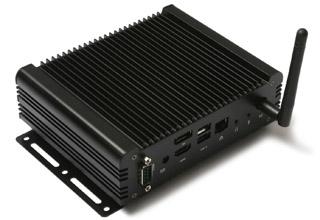 NVIDIA Jetson TX1ベースの小型システム