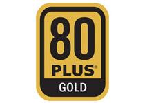全モデル 80PLUS GOLDに対応