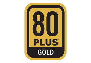80PLUS GOLD認証取得