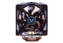 ベイパーチャンバーを採用した「Vapor-X Cooling Technology」