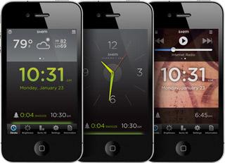 iOS専用の無料アプリ「timecommand」