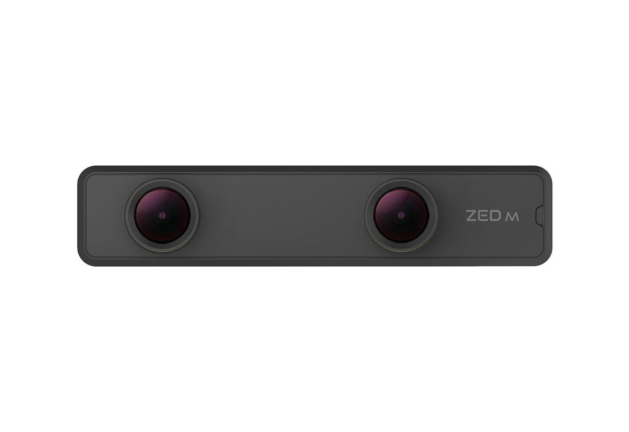 ZED Mini | STEREO LABS ステレオカメラ | 株式会社アスク