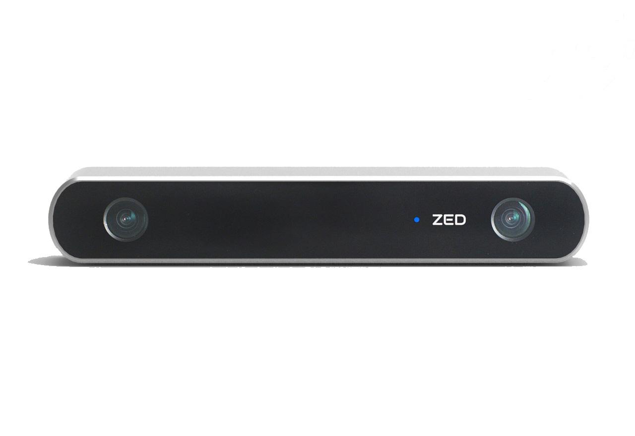 ZED | STEREO LABS ステレオカメラ | 株式会社アスク