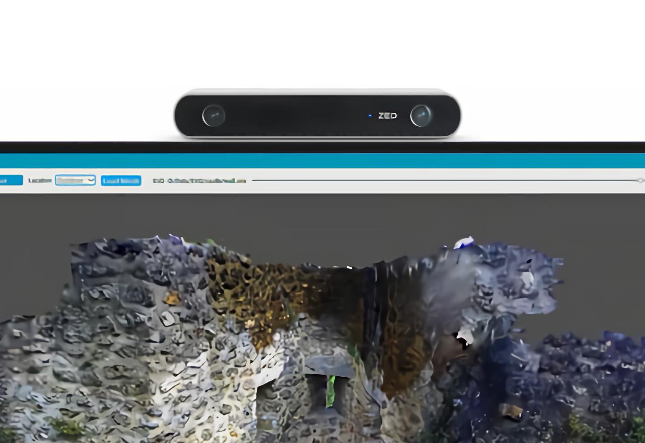 Zed Camera