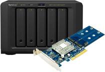 M.2 SSDアダプターカードをサポート