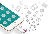 使いやすいMoStash Readerアプリ