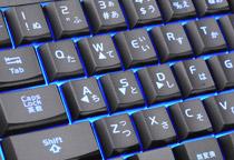 FPS初心者にも安心なWSADキー・矢印キーの切り替え機能
