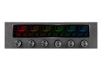 16色での表示に対応したマルチカラーディスプレイを搭載
