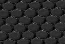 裏面にマウスパッドの滑りを防止するゴム素材を採用