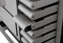 取り外し可能なハードディスクドライブケース