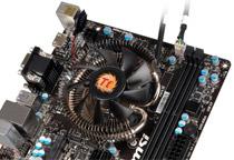AMD AM1プラットホームに対応