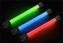 256色での発光に対応したLEDを搭載