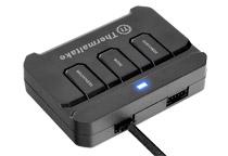 LEDカラーをカスタマイズ可能なコントローラー付属