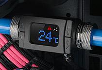 設定温度を超えた場合のアラーム警告に対応