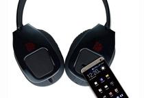 Bluetooth対応ヘッドセット