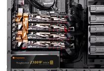 大電流に対応する+12V マルチレーン設計