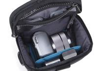 コンパクトカメラに最適な小型カメラバッグ