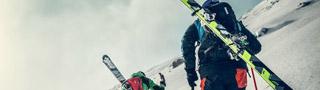 スノースポーツ用バックパック