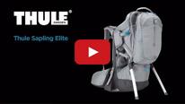 Thule Saplingシリーズ(Eliteタイプ)