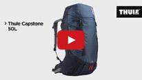 Thule Capstoneシリーズ(50Lモデル)