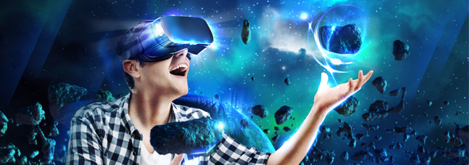 VR対応製品