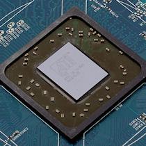 Radeon HD 6770 GPU