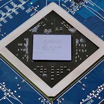 Radeon HD 6870 GPU