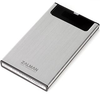 USB3.0対応の2.5インチドライブ用外付けケース