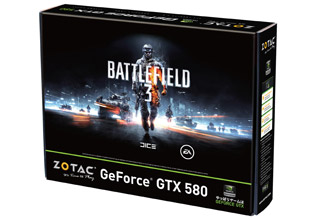 Battlefield 3 推奨モデル